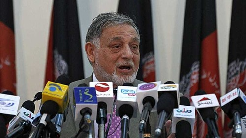 Afghan election run-off looks likely