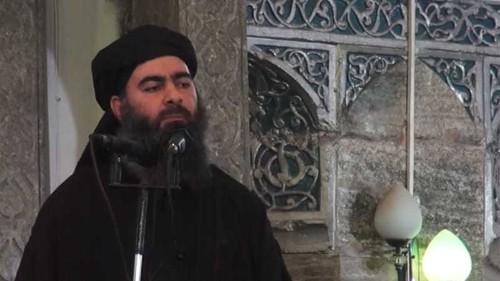 Iraq analysing authenticity of Baghdadi video