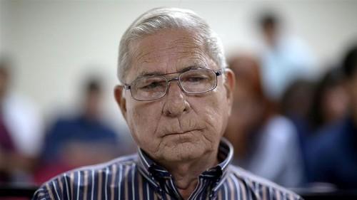 El Salvador general admits army carried out El Mozote massacre