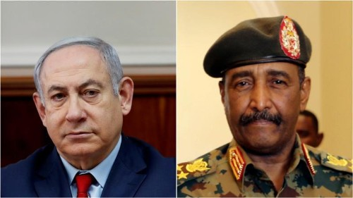 What is behind the talk of Sudan-Israel normalisation?