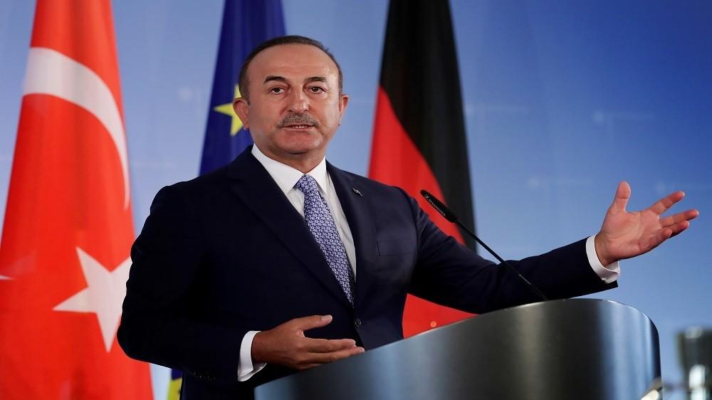 Turkey threatens 'response' if EU imposes sanctions