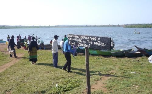 Unclogging Uganda's rural sanitation crisis
