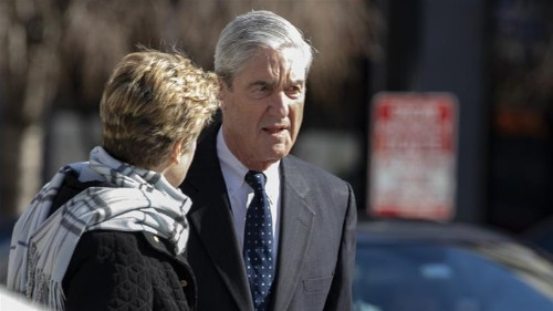 Top US Democrats call for Mueller to testify publicly