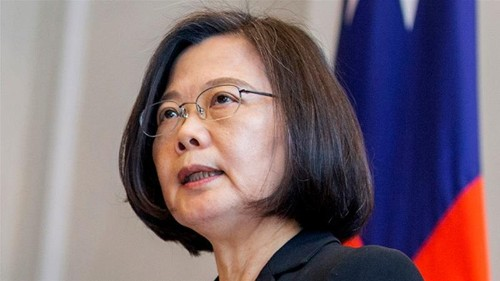 'Dollar diplomacy' - Taiwan condemns China after Solomons switch