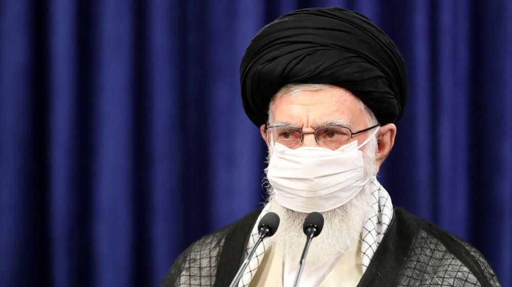 Iran's supreme leader calls for 'decisive action' on COVID-19