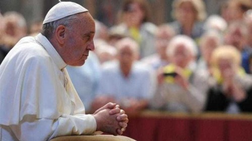 Pope sets up panel to probe Vatican bank