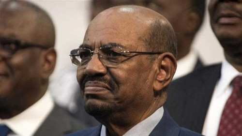 What's keeping Sudan's President Omar al-Bashir in power?