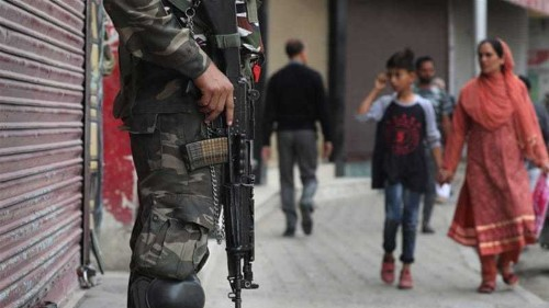 Will India's lockdown in Kashmir ever end?