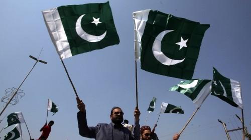 پاکستان نامه  Pakistan Posts - cover