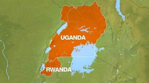 Uganda protests Rwandan military's 'violation of territory'
