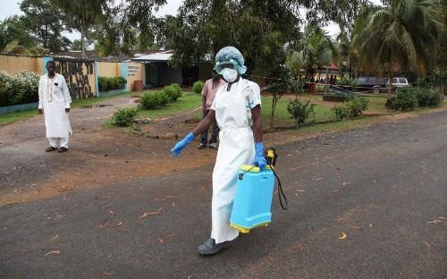 Liberia's Ebola nightmare