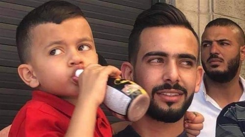Israel police summon Palestinian over son's alleged stone pelting