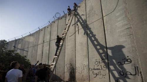 'Get Israel off our backs': Palestinians react to Kushner plan