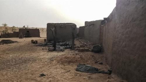 Attack on Fulani village in central Mali kills 23: Local mayor