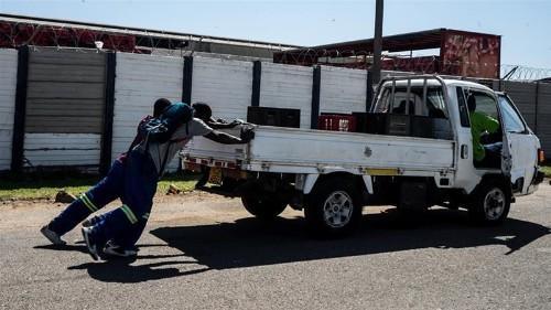 Black market fuel sales and fear: Zimbabwe faces economic fallout