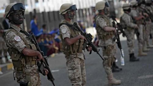 Yemen's Houthi rebels attack Saudi's Najran airport - again