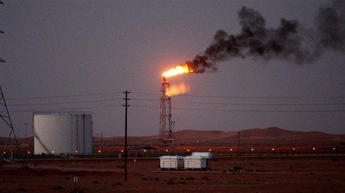 Key oil producers meet to discuss output amid Iran tension