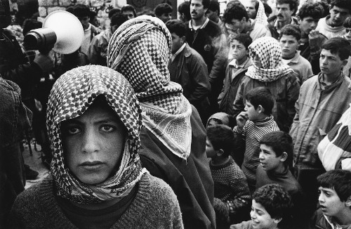 The architects behind the ethnic cleansing of Palestine