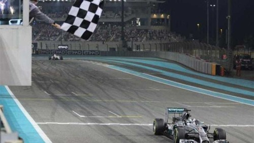 How F1 showed its best and worst in 2014