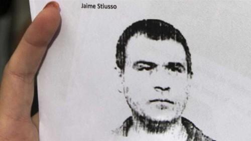 Argentine ex-spy chief missing in prosecutor death case