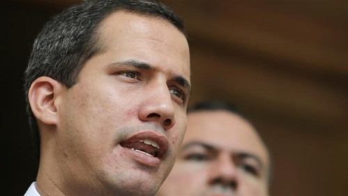 Venezuela opposition: Norway-mediated talks with Maduro are over