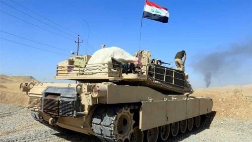Report: Altun Kupri town seized from Kurdish Peshmerga