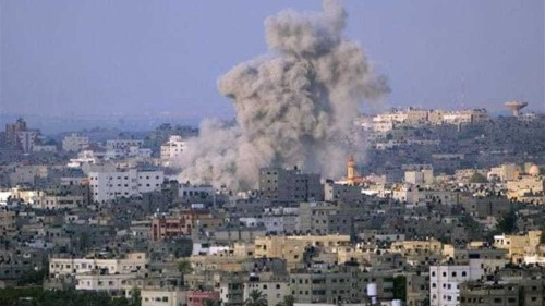Gaza 1994-2014: The peace that led to war