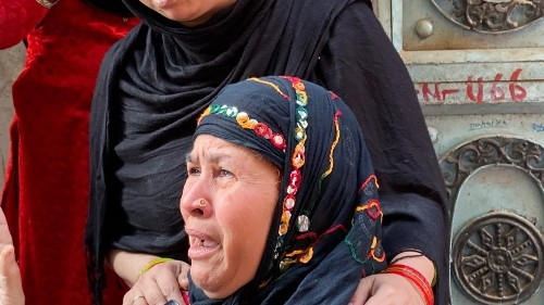 'What do we do now?': Delhi carnage survivors recount horror