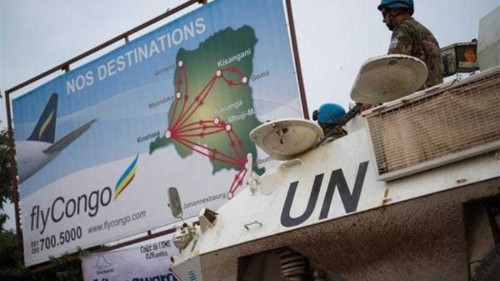 82 child soldiers rescued in DR Congo: UN