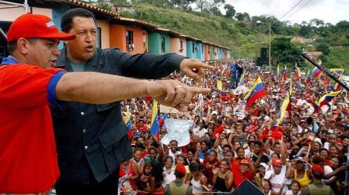 US in secret talks with Venezuela socialist boss Diosdado Cabello