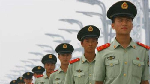 China deports tourists for watching 'terrorism' videos