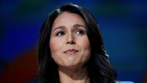 Tulsi Gabbard is not the pro-peace presidential candidate we want