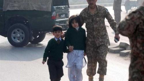 Pakistan steps up campaign against Taliban