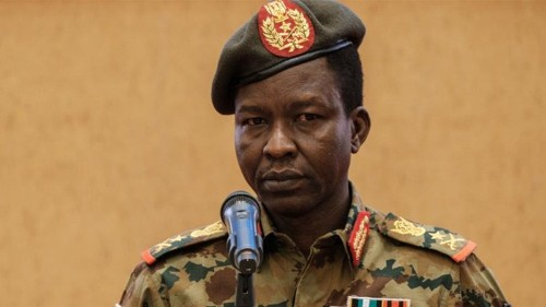 Sudan's military rejects Ethiopia's transition proposal