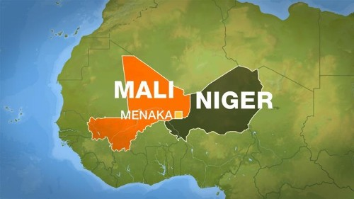 Gunmen kill dozens of Tuareg civilians in Mali violence