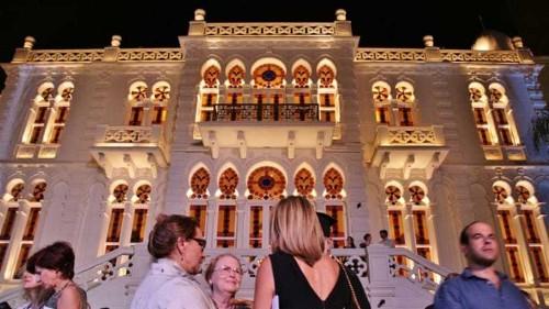 Bringing Beirut's museum scene back to life