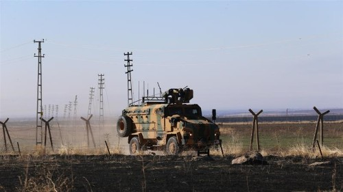 Turkey's military operation in Syria: Biggest winners and losers