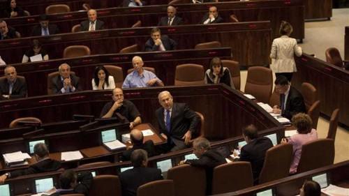 New Israeli law kills minority representation