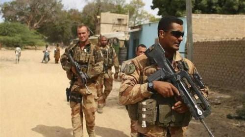 Al-Qaeda claims journalists' killing in Mali