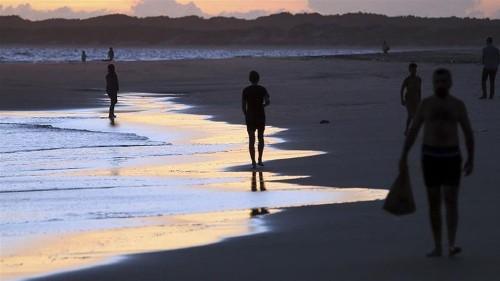 Is gay sex in Kenya impacting tourism?