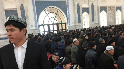 Don't forget the Uighur amid the Coronavirus crisis