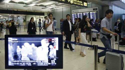 South Korea reports no new MERS infections