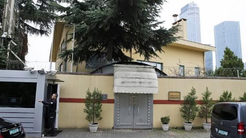 Saudi Arabia sold building where Khashoggi was killed: Report