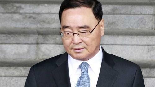 South Korea manhunt for missing ferry owner