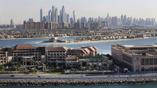 Buy a villa in the UAE - and get an Antiguan passport