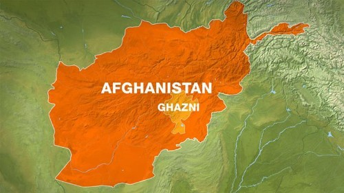 Blast inside university classroom injures several Afghan students
