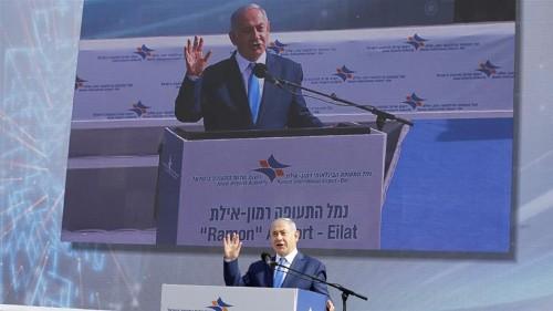 New Israeli airport to open near Jordanian border