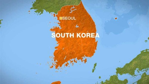 S Korea arrests activist for 'praising' North