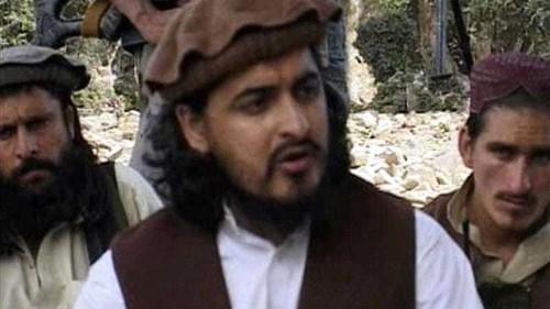 PM condemns Pakistani Taliban chief's killing