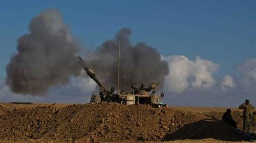 Israel FM says no Gaza ceasefire reached